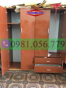 Tủ quần áo VTL04_01