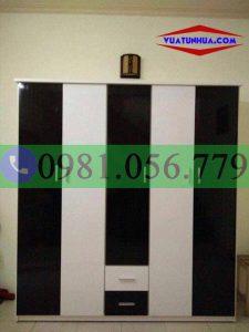 Tủ nhựa Đài Loan VTL05_01