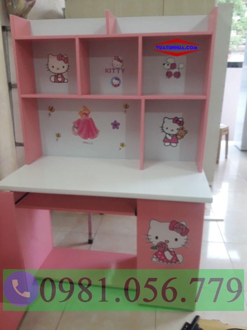 bàn học giá rẻ cho bé