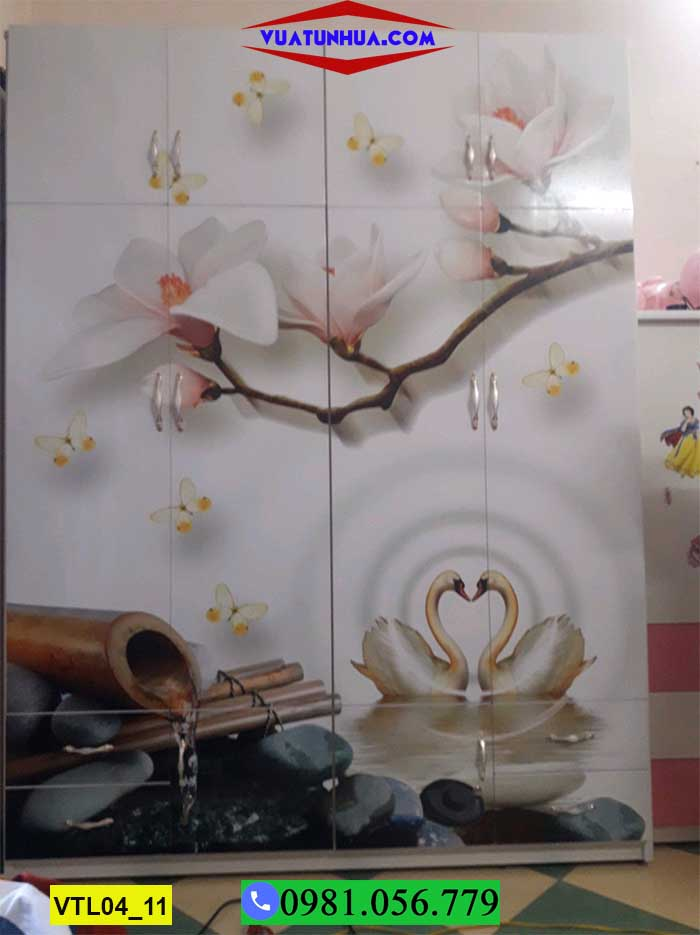 Địa chỉ mua tủ nhựa chất lượng tốt ở huyện Mê Linh