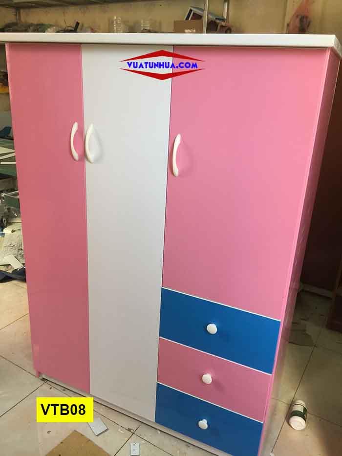Tìm hiểu mua tủ nhựa đựng quần áo ở đâu tốt ở quận Thanh Xuân?